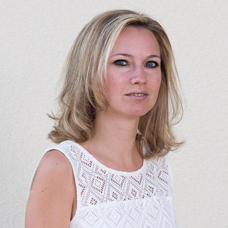 Kathrin Bühl